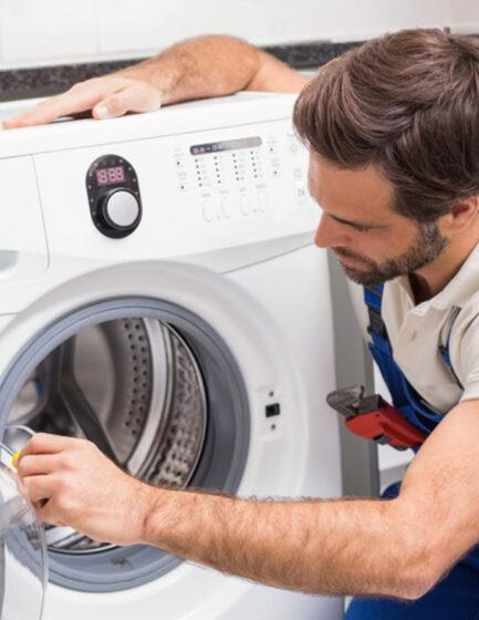 Мастер стиральных машин